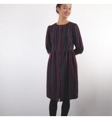 JOCELYNE dress - Republique du Chiffon