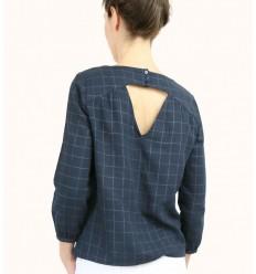 ARTESANE Bluse, Kleid - Atelier Scämmit