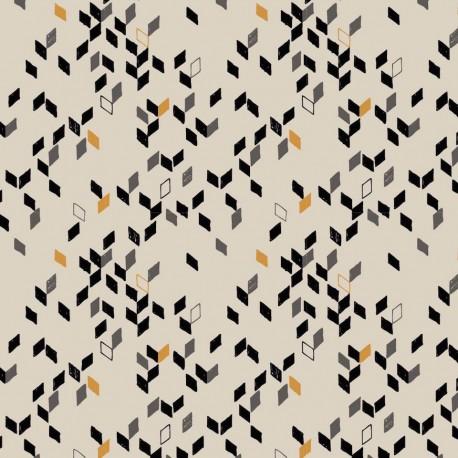 Twist Mustard - Atelier Brunette