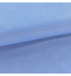 REMNANT Cotton Shirting - Light blue