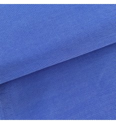 Cotton Shirting - Royal blue