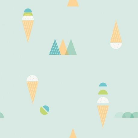 Popeline Ice Cream