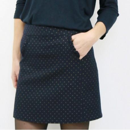 NOVEMBRE Skirt - Atelier Scämmit