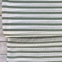 Kaki, White stripes