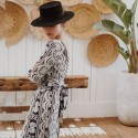 Robe / Top Sierra - Maison Fauve
