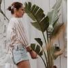 Sierra Top / Dress - Maison Fauve