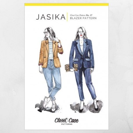 Blazer Jasika - Closet Case