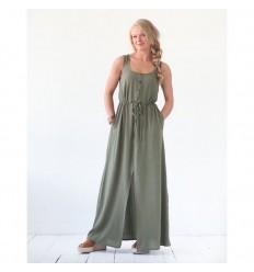 Southport dress - True Bias