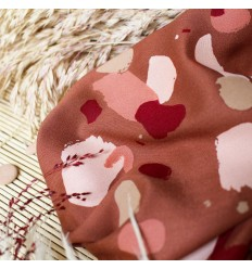 Granito Chestnut - Atelier Brunette