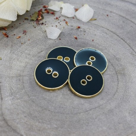 Joy Buttons Atelier Brunette - Forest