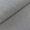 Jacquard Knit Itsy Bitsy - AlbStoffe