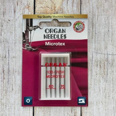 Microtex-Nadel - Organ
