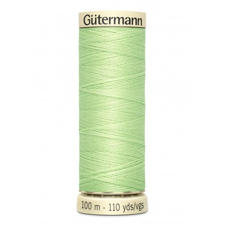 Fil Gütermann - 152