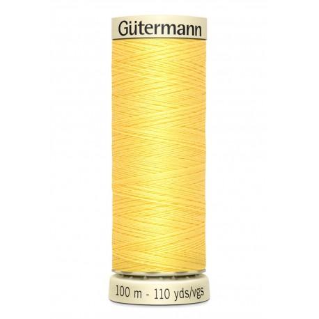 Fil Gütermann - 852