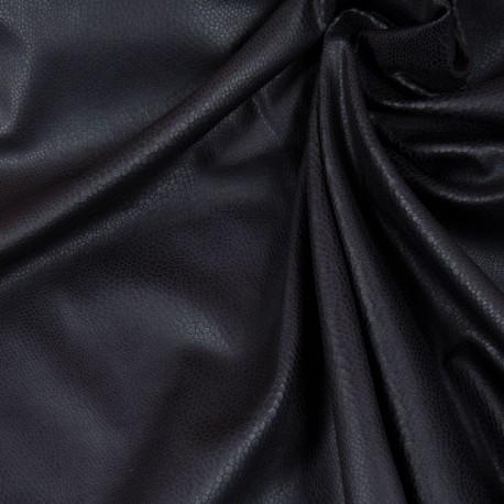 Leatherette - Black