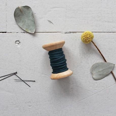 Paspel Krepp Forest - Atelier Brunette