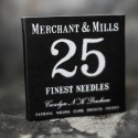 Finest sewing needles - Merchant & Mills