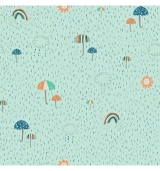 Rain Waterproof - Katia Fabrics