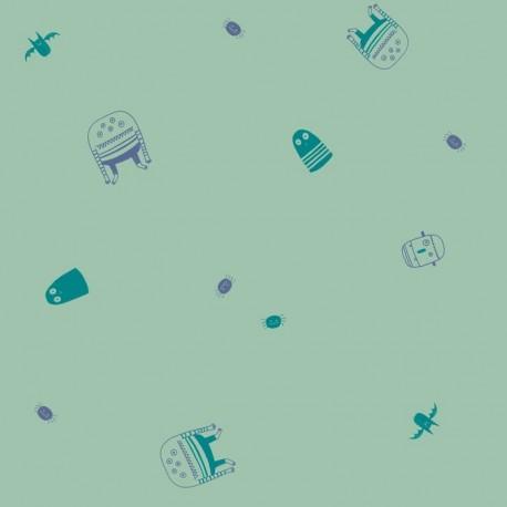Jersey Monsters - Katia Fabrics