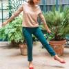 Loulou trousers - Maison Fauve