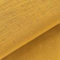 Double Gauze Golden Dots - Honey