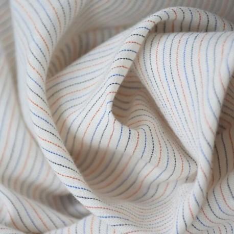 Sparkling Stripe Off White - Cousette