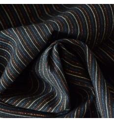 Sparkling Stripe Black - Cousette