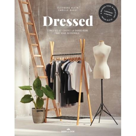 Dressed, Le Livre - Deer and Doe