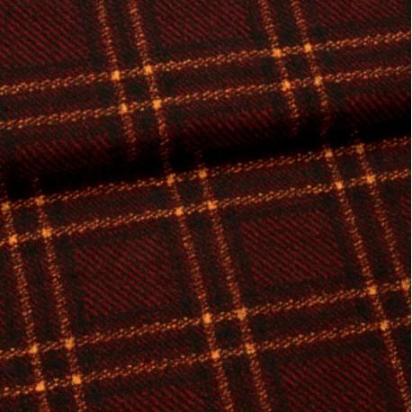 Checkered knit - Fibremood