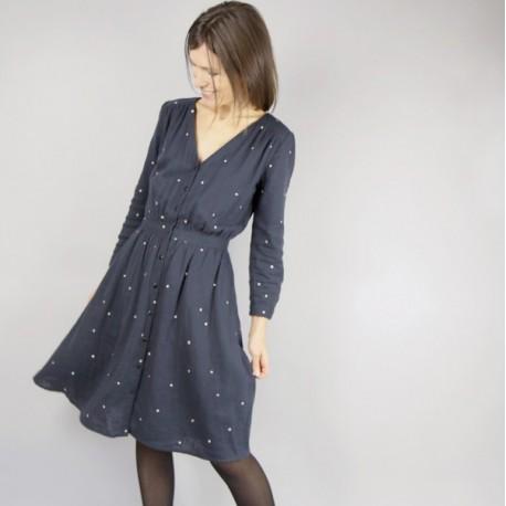 HARMONIE Dress - Atelier Scämmit