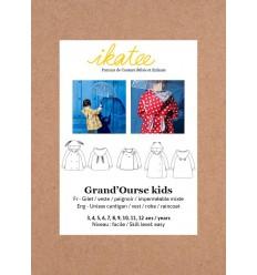 Grand'Ourse KIDS - IKATEE