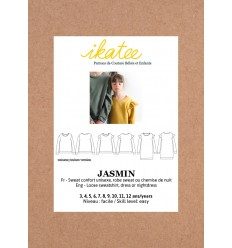 JASMIN Sweat - IKATEE