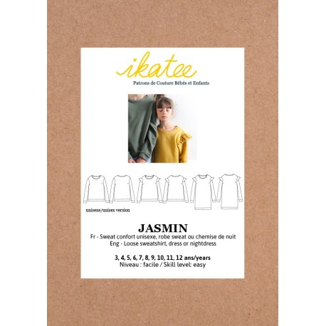 JASMIN - IKATEE