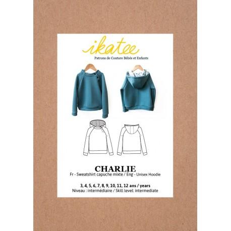 CHARLIE SWEAT - IKATEE