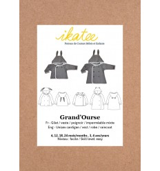 Grand' Ourse - IKATEE