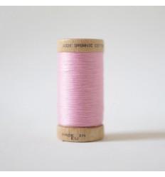 Organic Cotton Thread - Pink