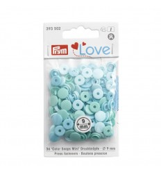 Color Snaps Prym - Mint