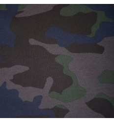 Milano Jersey - Camouflage