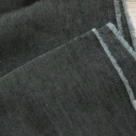 Lin Formentera - Charbon