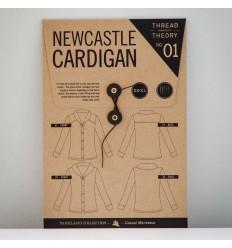 Veste Newcastle - Thread Theory