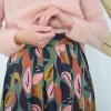 Feuillette skirt - Cousette