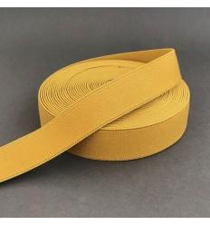 Elastic band - mustard
