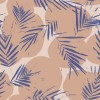 Canopy Cobalt - Atelier Brunette