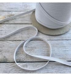 Elastic tape - white