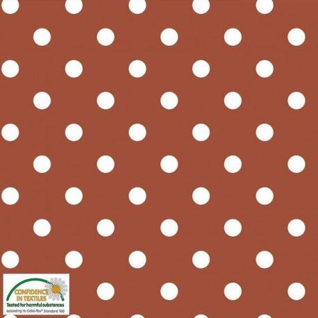 Jersey Polka Dots