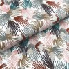 Viscose Colorful Lines - Atelier Jupe