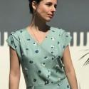ECLIPSE Kleid, Playsuit - Maison Fauve