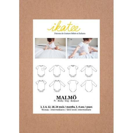 MALMO BABY - IKATEE