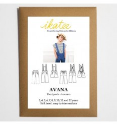 Avana - IKATEE