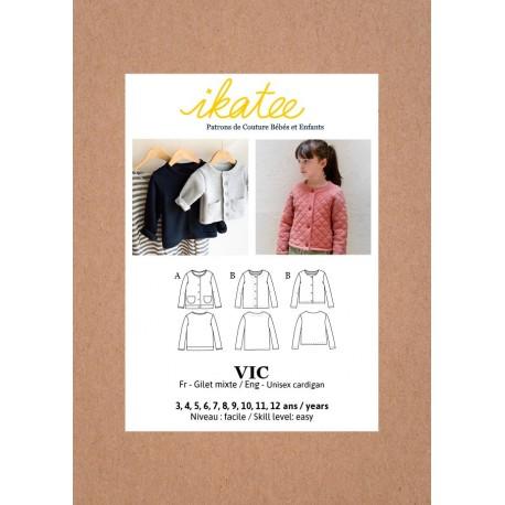 VIC - Ikatee